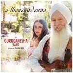 Guru Ganesha Band - CD - A Thousand Suns