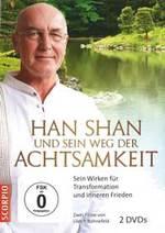 Han Shan: DVD Han Shan und sein Weg der Achtsamkeit