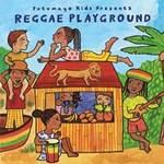 Putumayo Kids Presents - CD - Reggae Playground (new version)