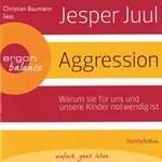 Jesper Juul - CD - Aggression (4CDs)