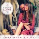 Deva Premal & Miten - CD - Mantra Love
