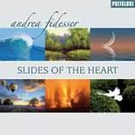 Andrea Fidesser: CD Slides of the Heart