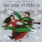 Putumayo Presents - CD - Acoustic Christmas
