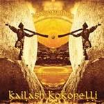 Kailash Kokopelli - CD - Golden Dragonrider (GEMA-Frei)