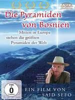 Semir Osmanagic Dr. & Said Sefo - CD - Die Pyramiden von Bosnien