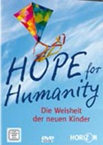 David Sereda & James Law - CD - Hope for Humanity