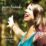 Bettina Keller - CD - premAnanda