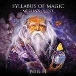 Neil H: CD Echoes From The Mist