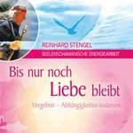 Reinhard Stengel - CD - Bis nur noch Liebe bleibt