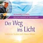 Reinhard Stengel - CD - Der Weg ins Licht