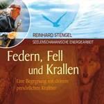 Reinhard Stengel  CD Federn, Fell und Krallen