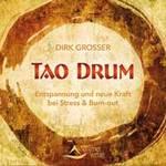 Dirk Grosser - CD - Tao Drum