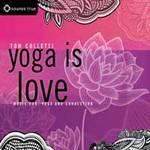 Tom Colletti - CD - Yoga is Love