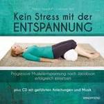 Martin Frondorf & Gabriele Veit - CD - Kein Stress mit der Entspannung (Buch CD)