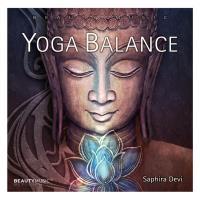 Saphira Devi - CD - Yoga Balance (GEMA-Frei!)