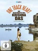 Jeremy Frinel - CD - One Track Heart: Die Geschichte des Krishna Das