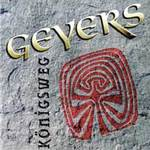 Geyers: CD Königsweg