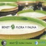 Benet - CD - Flora y Fauna