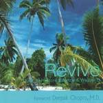 Sampler (Rasa Music) - CD - Revive - Music to Restore Balance