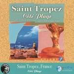 Sampler (Rasa Music) - CD - Saint Tropez - Cote Plage