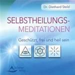 Diethard.Dr. Stelzl: CD Selbstheilungsmeditationen