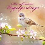 Karl-Heinz Dingler - CD - Die schönsten Vogelgesänge
