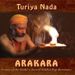 Turiya Nada - CD - Arakara