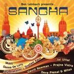 Ben Leinbach: CD Ben Leinbach Presents Sangha