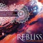 David Newman (Durga Das) & Krisna Venkatesh - CD - ReBliss - Stars Revisited