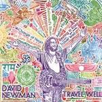 David Newman (Durga Das) - CD - Travel Well