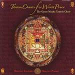 Gyuto Monks Tantric Choir - CD - Tibetan Chants for World Peace