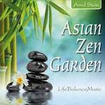 Arnd Stein - CD - Asian Zen Garden