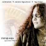 Papajeahja (Sandy Kühn) - CD - Samjana