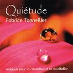 Fabrice Tonnellier - CD - Quietude