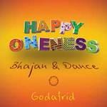 Godafrid - CD - Happy Oneness