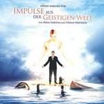 Stefan Hertrich & Irina Yashina: CD Impulse aus der Geistigen Welt Vol. 1  (2CDs incl. 80-Seiten