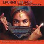 Prem Joshua - CD - Dakini Lounge