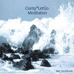 Nishkam Koch (Jeru Kabbal): CD Clarity LetGo Meditation