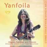Hagara Feinbier - CD - Come Together Songs III-2 Yanfoila