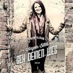 Angela Bittel: CD Geh Deinen Weg