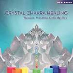 Waduda & Prasana & the Mystery - CD - Crystal Chakra Healing