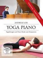 Andreas Loh: DVD Yoga Piano