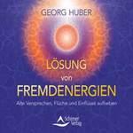 Georg Huber: CD Lösung von Fremdenergien