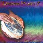 Sampler (Music Mosaic Collection) - CD - Drumming Planet 2 - Fast and Furious