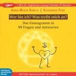 Anna Rumitz Maria & Alexander Pfab: CD Wer bin ich Was treibt mich an? (mp3-CD)