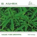 B. Ashra - CD - Music for Growing