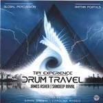 James Asher & Sandeep Raval: CD Drum Travel  (2CDs)