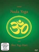 Shri Yogi Hari: DVD Lerne Nada Yoga