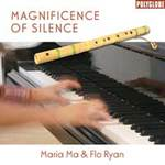 Maria Ma & Flo Ryan - CD - Magnificence of Silence