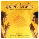 Sampler (Spirit Berlin): CD SPIRIT BERLIN in music